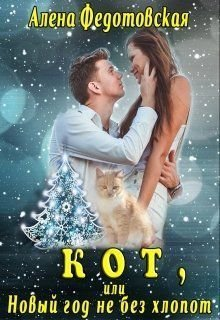 Кот, или Новый год не без хлопот